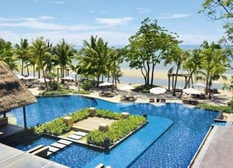 Hotel Mövenpick Asara Resort & Spa Hua Hin in Hua Hin und Umgebung - Bild von FTI Touristik