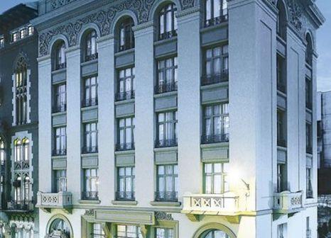 Hotel Exe Laietana Palace günstig bei weg.de buchen - Bild von FTI Touristik