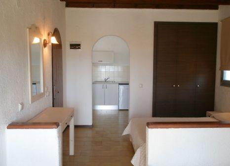 Hotelzimmer mit Tauchen im Avra Palm