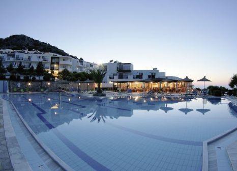 Semiramis Village Hotel in Kreta - Bild von FTI Touristik
