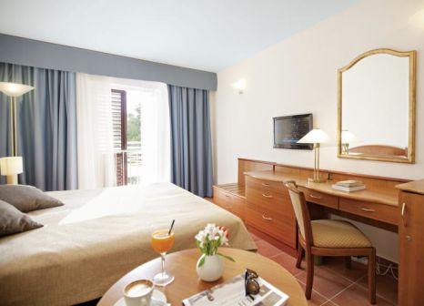 Hotelzimmer mit Wassersport im Odisej Mljet