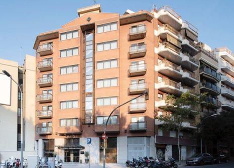 Hotel Catalonia Sagrada Familia günstig bei weg.de buchen - Bild von FTI Touristik