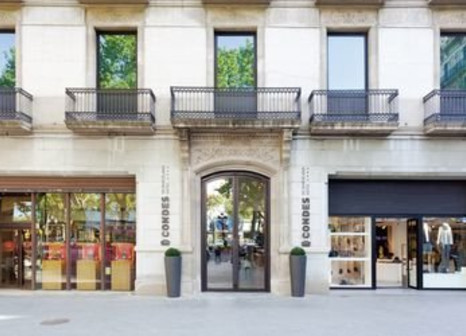 Hotel Condes De Barcelona günstig bei weg.de buchen - Bild von FTI Touristik