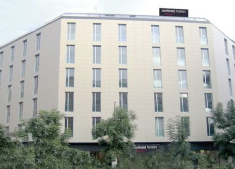 Hotel ILUNION Auditori günstig bei weg.de buchen - Bild von FTI Touristik