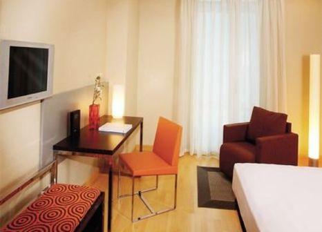 Hotel ILUNION Auditori 1 Bewertungen - Bild von FTI Touristik