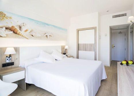 Hotelzimmer mit Fitness im THB Gran Playa