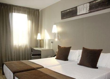 Hotelzimmer mit Animationsprogramm im Hotel Front Marítim