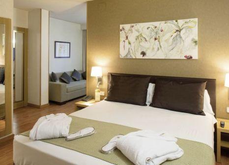 Hotelzimmer im Catalonia Albeniz günstig bei weg.de