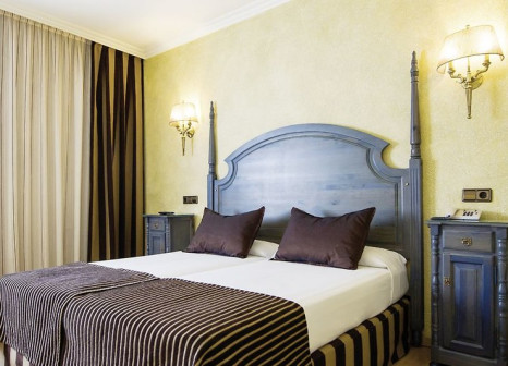 Sallés Hotel Ciutat del Prat in Barcelona & Umgebung - Bild von FTI Touristik