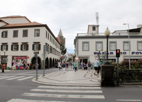 Hotel Windsor in Madeira - Bild von FTI Touristik