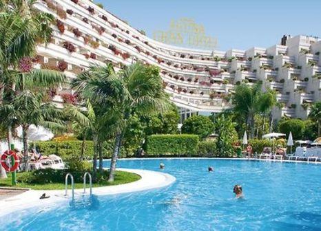Arona Gran Hotel & Spa günstig bei weg.de buchen - Bild von FTI Touristik