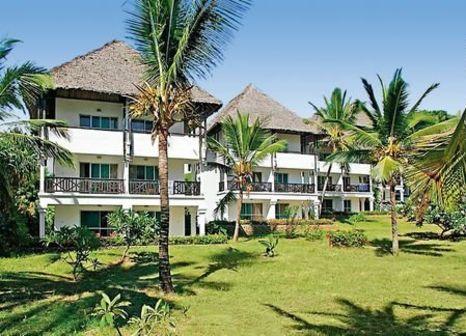 Hotel Turtle Bay Kenya günstig bei weg.de buchen - Bild von FTI Touristik