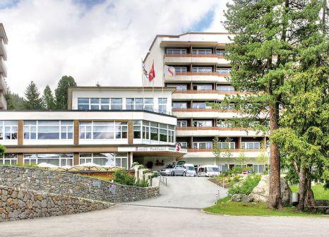 Sunstar Hotel Davos günstig bei weg.de buchen - Bild von FTI Touristik