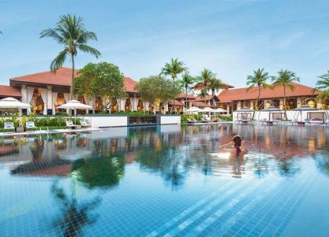Hotel Sofitel Singapore Sentosa Resort & Spa günstig bei weg.de buchen - Bild von FTI Touristik