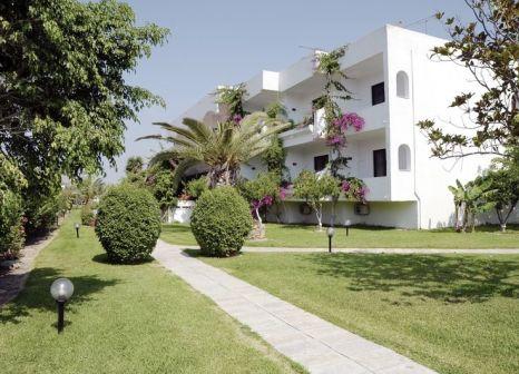 Hotel Tina Flora in Rhodos - Bild von FTI Touristik