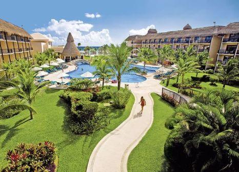 Catalonia Riviera Maya Resort & Spa Hotel günstig bei weg.de buchen - Bild von FTI Touristik