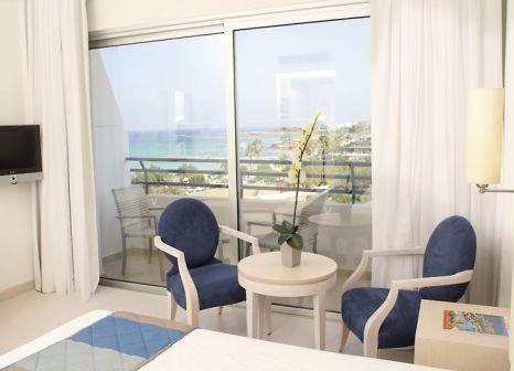 Hotelzimmer im Vrissiana Beach Hotel günstig bei weg.de