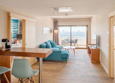 Hotelzimmer mit Volleyball im Hotel Costa Calero Talaso & Spa