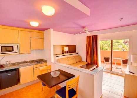 SBH Hotel Monica Beach Resort günstig bei weg.de buchen - Bild von FTI Touristik