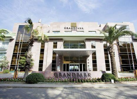 Grand Park Kemer Hotel günstig bei weg.de buchen - Bild von FTI Touristik