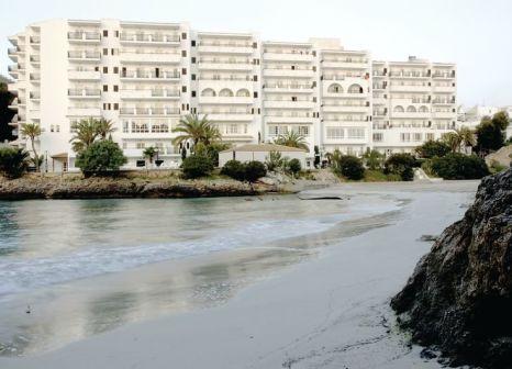 Hotel Barceló Ponent Playa günstig bei weg.de buchen - Bild von FTI Touristik