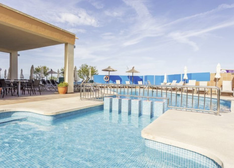 Ferrer Concord Hotel & Spa günstig bei weg.de buchen - Bild von FTI Touristik