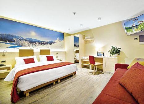 Hotelzimmer im Sporthotel Rosatti günstig bei weg.de