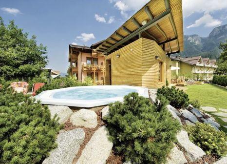 Sporthotel Rosatti günstig bei weg.de buchen - Bild von FTI Touristik