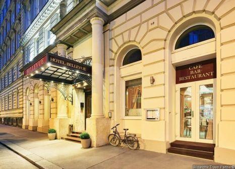 Bellevue Hotel in Wien und Umgebung - Bild von FTI Touristik