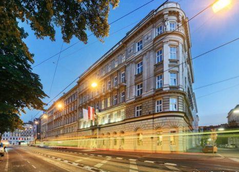 Bellevue Hotel günstig bei weg.de buchen - Bild von FTI Touristik