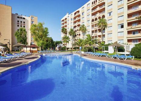 HYB Eurocalas Aparthotel 166 Bewertungen - Bild von FTI Touristik