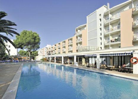 Hotel Globales Playa Santa Ponsa günstig bei weg.de buchen - Bild von FTI Touristik