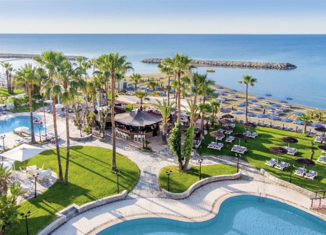 Lordos Beach Hotel günstig bei weg.de buchen - Bild von FTI Touristik