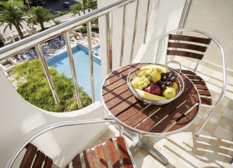 Hotelzimmer mit Funsport im Hotel Mediteran