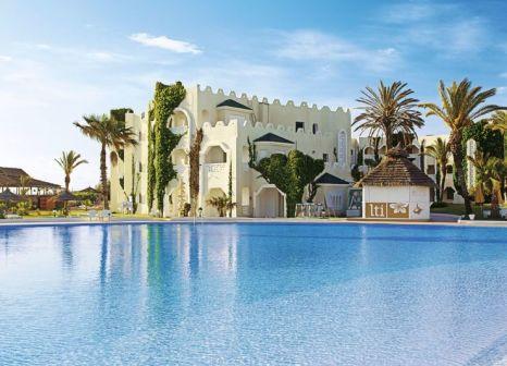 Hotel lti Mahdia Beach & Aqua Park 184 Bewertungen - Bild von FTI Touristik