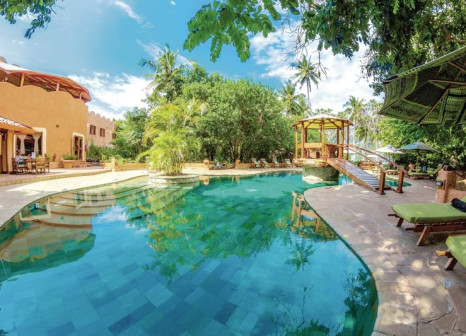 Hotel The Sands at Nomad günstig bei weg.de buchen - Bild von FTI Touristik