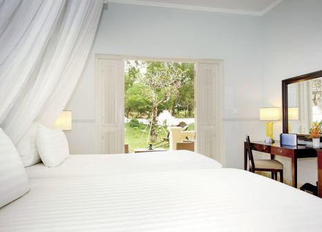 Hotelzimmer mit Mountainbike im La Veranda Resort Phu Quoc - MGallery