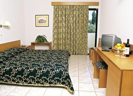 Hotelzimmer mit Golf im Lymberia