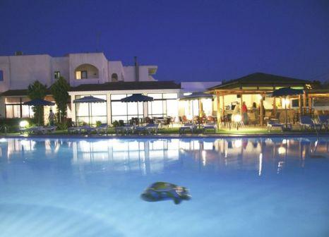 Hotel Lymberia in Rhodos - Bild von FTI Touristik