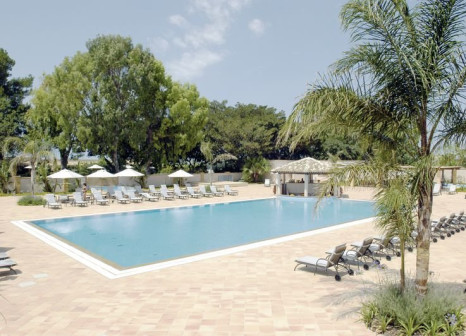 Hotel Giardino di Costanza Resort in Sizilien - Bild von FTI Touristik