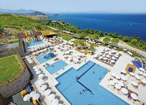 Hotel Ramada Resort by Wyndham Kusadasi & Golf in Türkische Ägäisregion - Bild von FTI Touristik