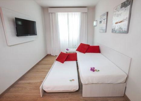 Hotelzimmer im Aequora Lanzarote günstig bei weg.de
