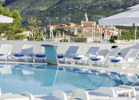 Marko Polo Hotel by Aminess in Südadriatische Inseln - Bild von FTI Touristik