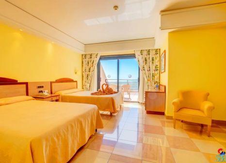 Hotelzimmer mit Volleyball im SBH Hotel Crystal Beach Hotel & Suites