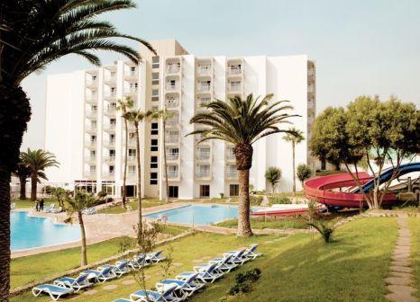 Kenzi Europa Hotel günstig bei weg.de buchen - Bild von FTI Touristik