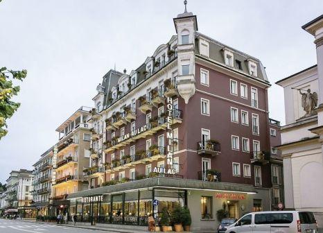 Hotel Milan Speranza Au Lac günstig bei weg.de buchen - Bild von FTI Touristik