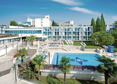 Hotel Zorna Plava Laguna in Istrien - Bild von FTI Touristik