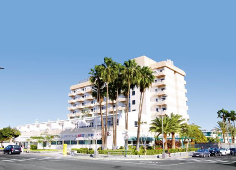 Hotel Principado in Gran Canaria - Bild von FTI Touristik