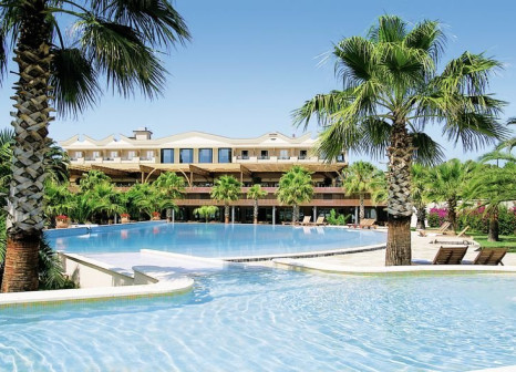 Savoy Beach Hotel günstig bei weg.de buchen - Bild von FTI Touristik