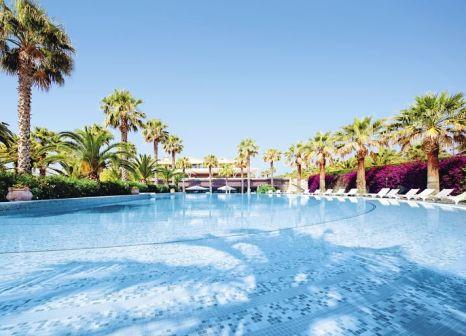 Savoy Beach Hotel in Kampanien - Bild von FTI Touristik